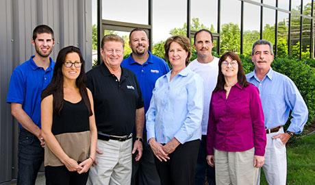 Martin Sales Team